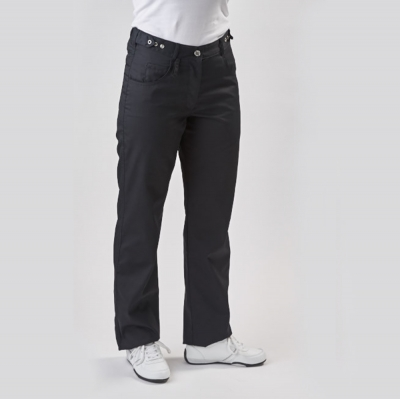 Beau, Tom unisex pantalon,verstelbaar in