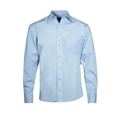 Ernst Alexis, RF Herr poplin shirt 55/45