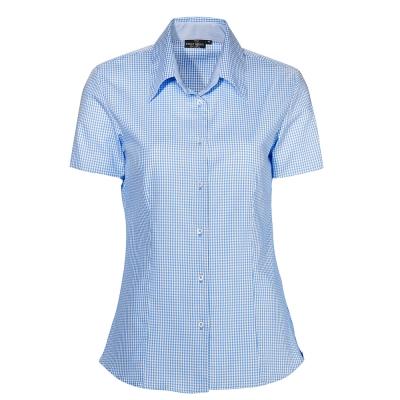 Ernst Alexis, Short Sleeve LADIES FIT  Shirt