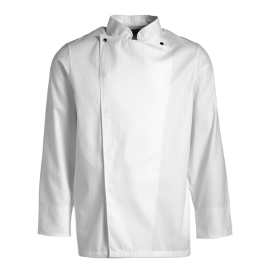 CHEF JACKET. L-SLEEVES