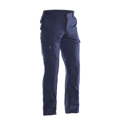 Service Trousers Navy